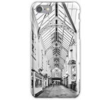 Wigan arcade 3 iPhone Case/Skin