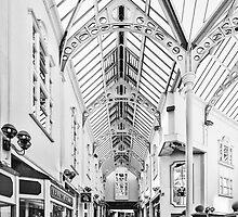 Wigan arcade 3 by jasminewang
