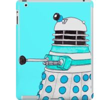 Classic Dalek. iPad Case/Skin