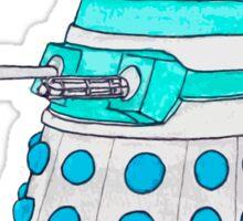 Classic Dalek. Sticker