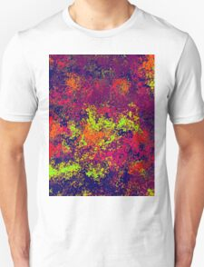 0143 Abstract Thought T-Shirt