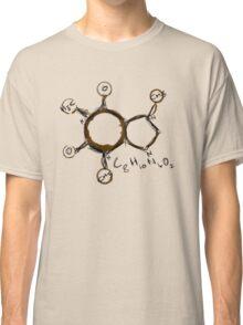Caffeine Classic T-Shirt
