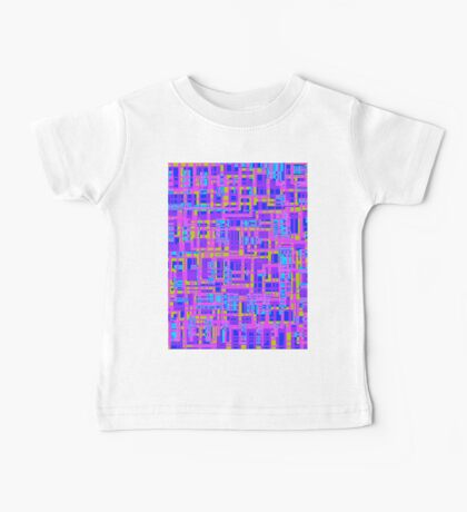 0979 Abstract Thought Baby Tee