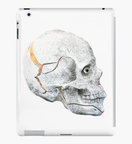 HeadShot! iPad Case/Skin