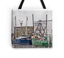 Gloucester Fishing Tote Bag