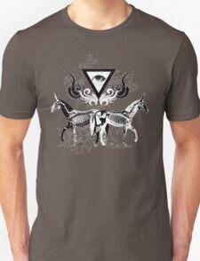 Undead unicorns T-Shirt