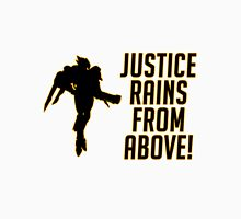 Pharah Rains From Above! Unisex T-Shirt