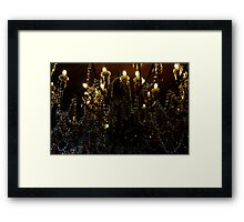 From Camden, with Love.  Framed Print