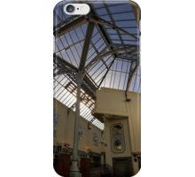 Wigan Arcade 2 iPhone Case/Skin