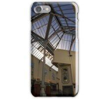 Wigan Arcade 2 iPhone Case/Skin