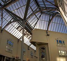 Wigan Arcade 2 by jasminewang