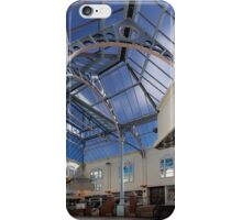 Wigan Arcade 1 iPhone Case/Skin