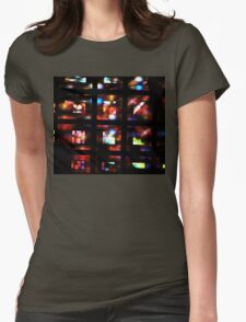 Transit Womens Fitted T-Shirt