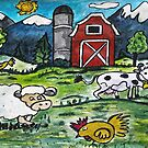 This Old Farm by Monica Engeler