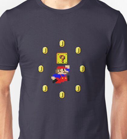 Gold fever! Unisex T-Shirt
