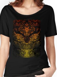 Journey to Carcosa  Women's Relaxed Fit T-Shirt