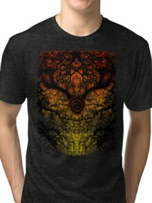 Journey to Carcosa  Tri-blend T-Shirt