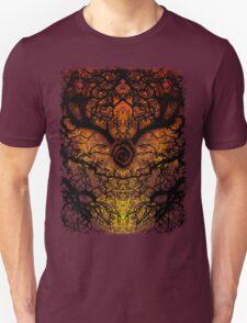 Journey to Carcosa  T-Shirt