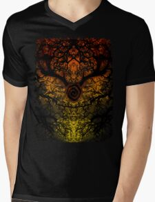 Journey to Carcosa  Mens V-Neck T-Shirt