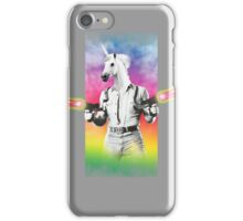 Badass Unicorn iPhone Case/Skin