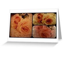 Memories of years gone by © Greeting Card