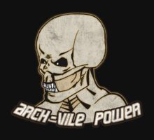 Arch-Vile Power by Rodrigo Marckezini