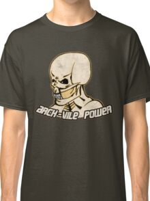 Arch-Vile Power Classic T-Shirt