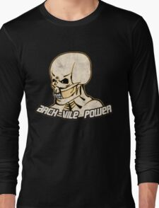 Arch-Vile Power Long Sleeve T-Shirt