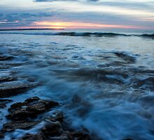 sun rise 2 by ketut suwitra