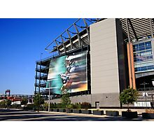 Philadelphia Eagles - Lincoln Financial Field Photographic Print