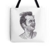 Jack (MacMurphy) Tote Bag
