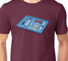 A Doctor's Instruments Unisex T-Shirt