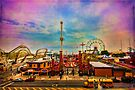 Luna-Park-a-Rama by Chris Lord
