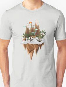 Dinosaur Land T-Shirt