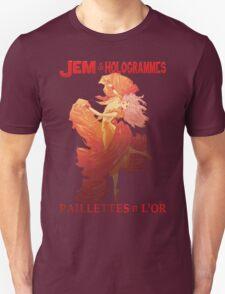 Glitter 'n Gold T-Shirt
