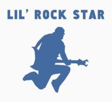 Lil' Rock Star Kids Clothes