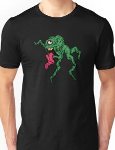 Lab Creature Alpha Troxova - 6  T-Shirt