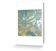 The Bold and the Beautiful Greeting Card