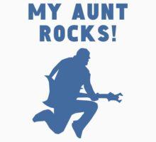 My Aunt Rocks One Piece - Long Sleeve