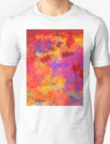 0903 Abstract Thought T-Shirt