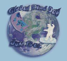 Global Wind Day by artbyjehf
