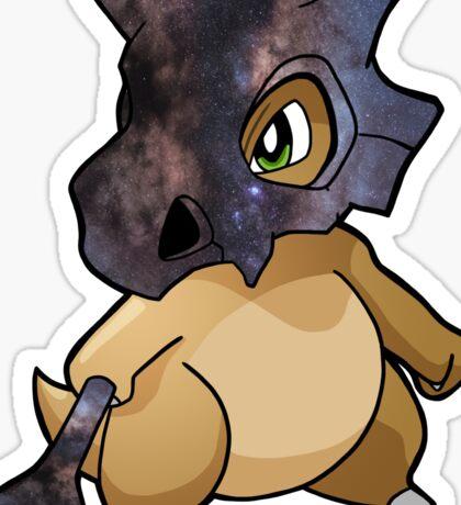 Cubone - Pokemon Sticker