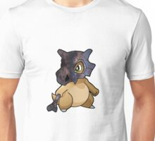 Cubone - Pokemon Unisex T-Shirt
