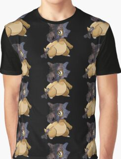 Cubone - Pokemon Graphic T-Shirt