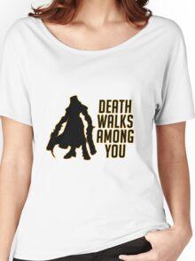 Reaper Walks Among You Women's Relaxed Fit T-Shirt