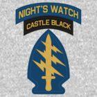 Night's Watch by Espressomaker