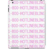 HOTLINEBLING iPad Case/Skin
