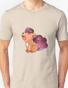 Vulpix - Pokemon T-Shirt