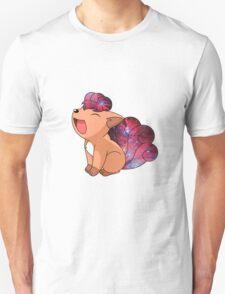 Vulpix - Pokemon T-Shirt