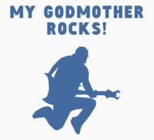 My Godmother Rocks One Piece - Long Sleeve